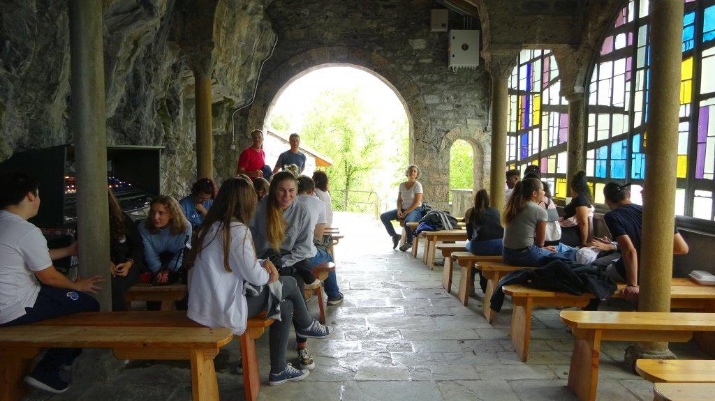 Hotel Foyer Franciscain Saint Maurice : Unité pastorale meyrin mandement